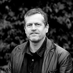 Keith Barker-Jones