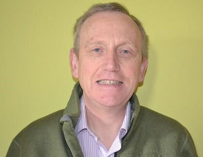 Consultant Dermatologist, Dr John English
